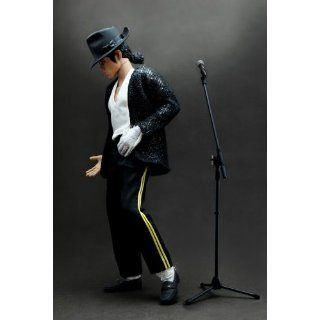 Michael Jackson Billie Jean History Tour Hot Toys In Stock