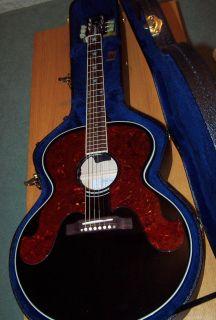 2011 Gibson Billie Joe Armstrong J 180 Jumbo Acoustic Guitar