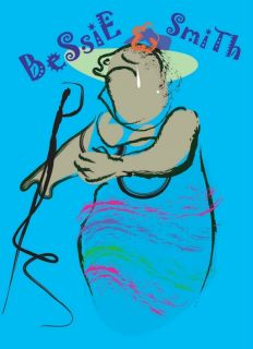 Bessie Smith African American Jazz Art Blues Art graffiti outsider art