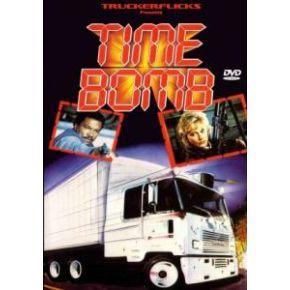 TIME BOMB   DVD   Billy Dee Williams   Morgan Fairchild