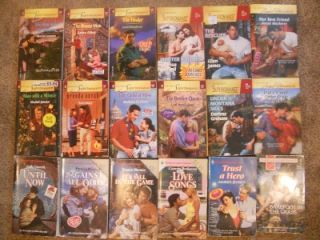 Harlequin Romance Paperback Books Leigh Neels Few Vintage Super