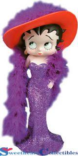 Betty Boop Chic Betty Figurine