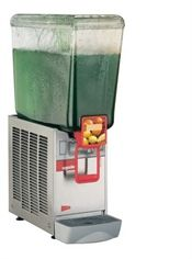 Cecilware 20 1PD Agitator Type Cold Beverage Dispenser