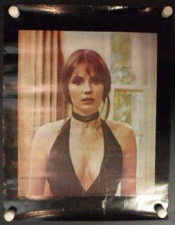 Jacqueline Bisset Original Movie Promo Poster 1978