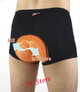 2012 Bicycle Bike Cycling Shorts Pants Underwear Gel 3D Padded s XXXL