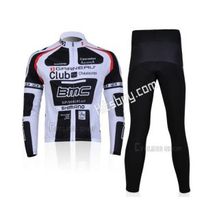 Cycling Winter Wear Bike Clothes Bicycle Clothing Long Jersey Pants 3D