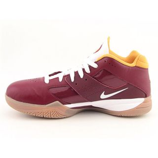 Nike Zoom KD III Mens Sz 10 5 Burgundy Team Red White Del Sol