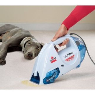 Bissell HandHeld Carpet Cleaner Rug Shampooer Spot Extractor New