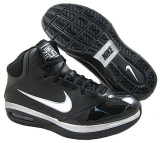 New Nike Mens Air Max Closer IV Black Basketball Shoes US Sizes