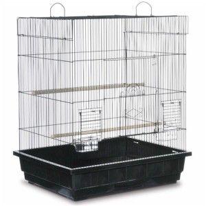 Base Birdie Cage.Parakeet Bird Home.Family Pet Supplies.Habitat.Flight