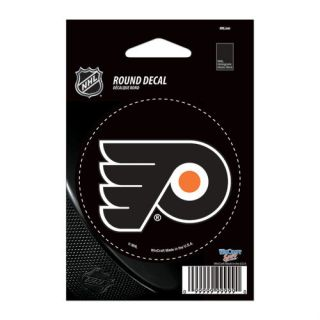 Philadelphia Flyers NHL Team Logo Sports Decal Bumper Sticker