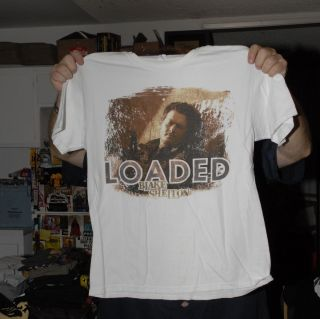 Blake Shelton Loaded T Shirt Country Music Nashville CMT Star Look