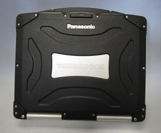 MILITARY BLACK HAWK BLACKHAWK Panasonic TOUGHBOOK CF 29 laptop NAVY