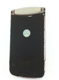 V9M US Cellular Bluetooth Compatible Flip Phone Needs Repair