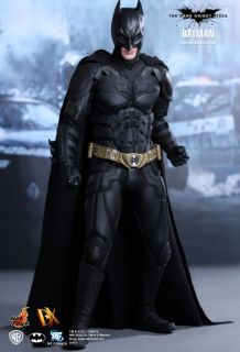 Hot 1/6 Toys Batman Dark Knight Rises DX12 Transformable Sticky Bomb
