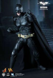Hot 1/6 Toys Batman Dark Knight Rises DX12 Male Body Figure w