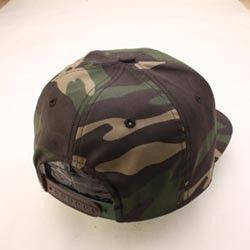 CHICAGO BLACKHAWKS NHL SNAPBACK HAT CAP ARMY CAMO BLACKHAWK HEAD