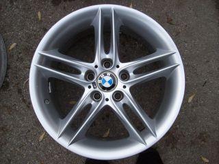 2008 BMW Z4 M Roadster Coupe Wheel Rim Factory