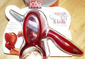Tomatoe Slicer Knife