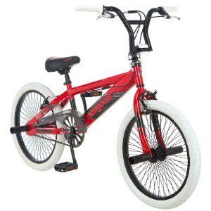 Gavel Boys Freestyle Bike BMX 20 Wheels Stunt Pegs Tricks Bicycle Kids