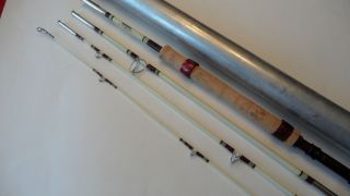 Shakespeare Wonderod Combo Fly or Spin Fishing Rod SP 941 70