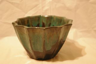 Blue Mountain Pottery BMP Planter Bowl Dish