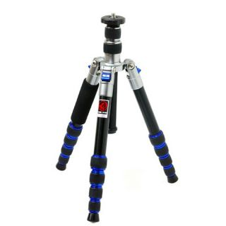 HorusBennu M 2531T Digital SLR Camera Traveler Blue Tripod for Canon