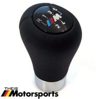 BMW M Leather Shift Knob E30 E36 E46 E34 E39 ZHP