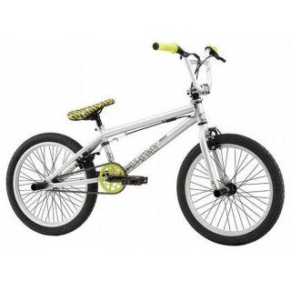 mongoose capture bmx bike slvr 10 zoom
