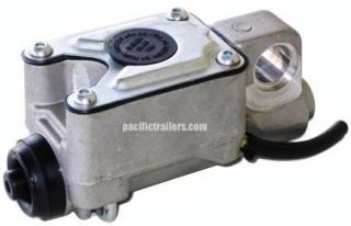 UFP 34762 Boat Trailer Master Cylinder Assembly for Disc Brakes EZ