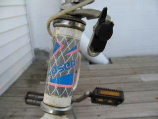 Jamis Laser 500 Freestyle BMX Racing Trick Bicycle Bike Pink Wheels