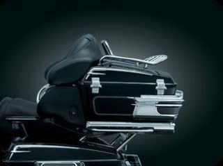 Quick Adjust Relocator for Harley Davidson Touring Tour Pak