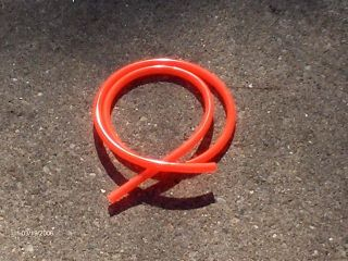 FUEL LINE ORANGE GAS HOSE JET SKI BOATS WATER CRAFT BOAT MOTOR REPAIR
