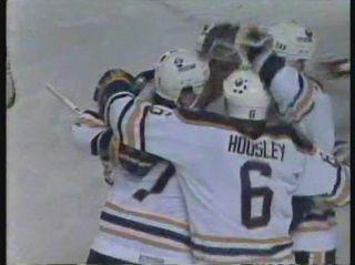 Oct 12 1988 Pittsburgh Penguins at Buffalo Sabres NHL Game DVD Vintage