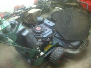 Ransome Bobcat Mowers Parts on PopScreen