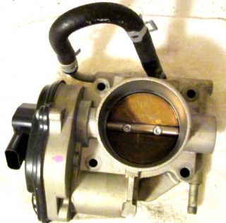 FORD Water Heated Throttle Body 2005 2006 2007 Five Hundred Freestyle