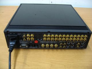 Boothroyd Stuart Meridian 561 Audio Video Digital Surround Controller