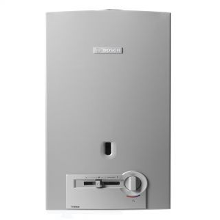 BOSCH Therm 520 PN LPG Tankless Gas Water Heater 5 2gpm 20 L min FREE