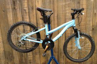 Marin Hidden Canyon 20 Girls mountain mtn Bike bicycle xs xxs