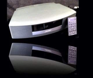 Bose Wave Radio System II