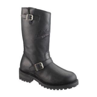 NEW Harley Davidson Mens Boots D91417 Trail Boss size 9 Medium