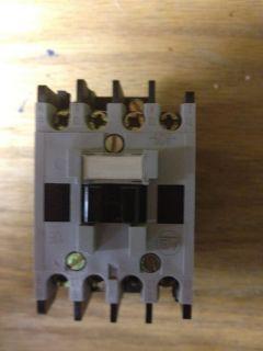 Allen Bradley 100A09ND3 contactor