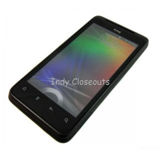 MINT* HTC EVO Design 4G Black (Boost Mobile) Android Google Smartphone