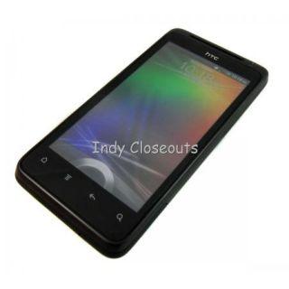 MINT* HTC EVO Design 4G Black (Boost Mobile) Android Google Smartphone