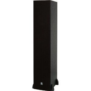 Boston Acoustics Classic II CS260 Floor standing Speaker (1), Black