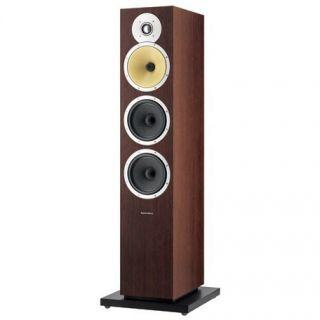 original bowers wilkins b w m 1 satellite speakers wall mount. Black Bedroom Furniture Sets. Home Design Ideas