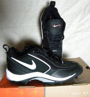 Nike 302908 11 Land Shark BG Youth Football Cleats