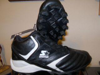 Starter Baseball Softball Football Cleats Boys Size 4 5 509