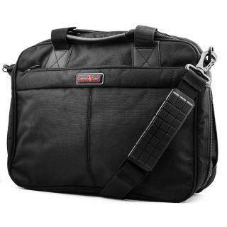 Notebook Business Portfolio Messenger Bag Briefcase Carrying Case