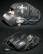 Brad Penny 2007 All Star Game Used Signed Glove